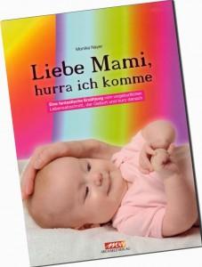 Pflichtlektüre für jede werdende Mutter